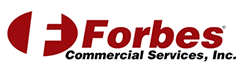 Forbes Commercial Services Inc | Repairs & Construction Partner Logo